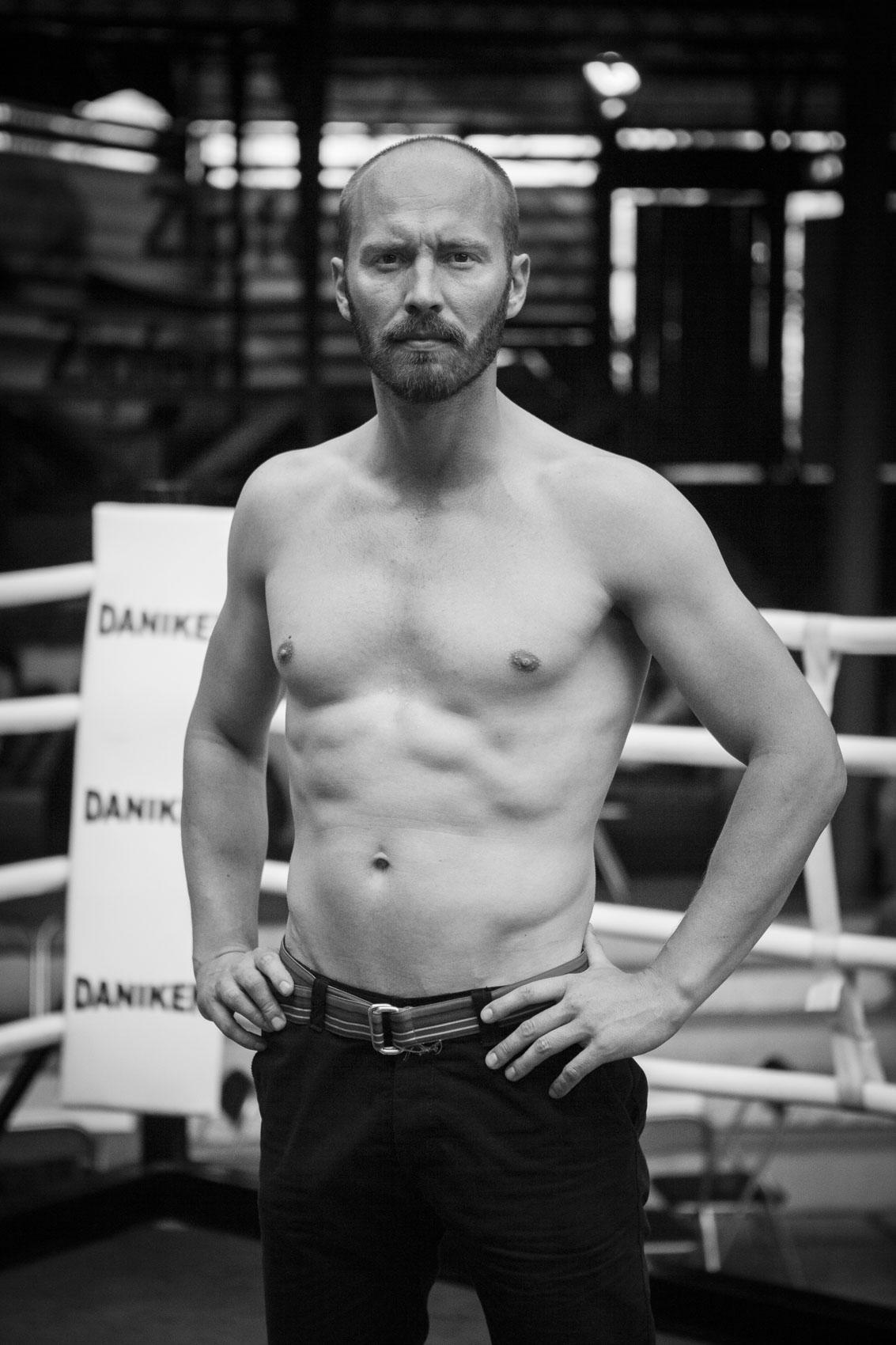Dennis Dewall | Boxclubbetreiber
