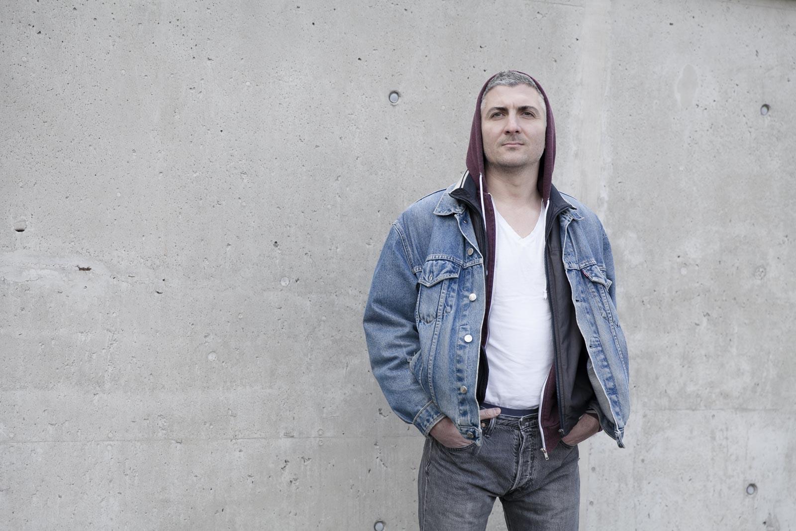 Stefan Lukacs | Filmemacher